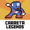 Carreta Legends: Heróis do Furacão