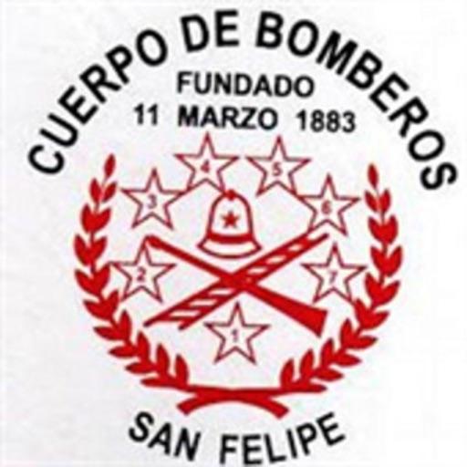 Radio Bomberos de San Felipe