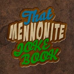 Mennonite Joke Book
