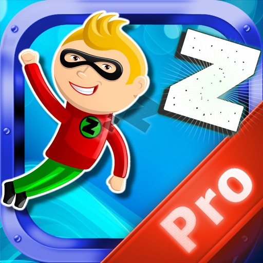 Jump Man Z PRO