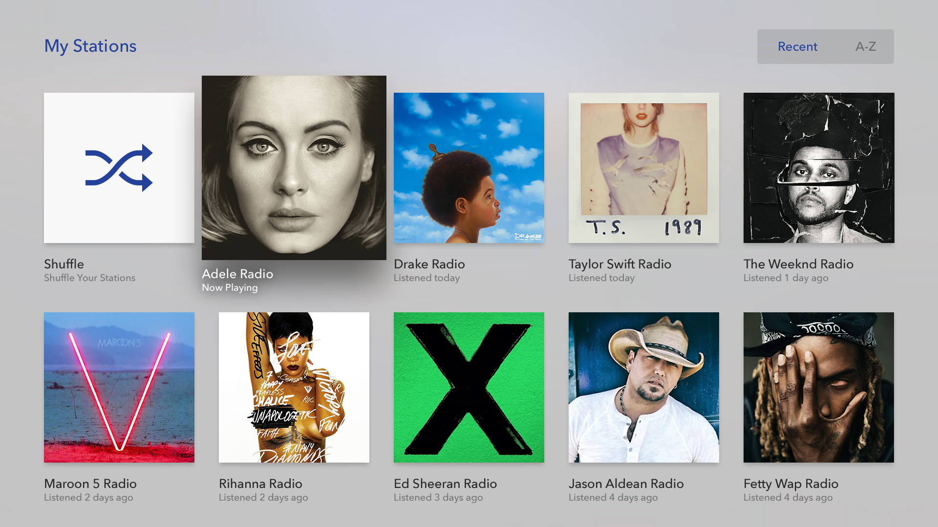 Pandora: Music & Podcasts screenshot 17