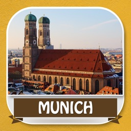Munich Offline Tourism Guide