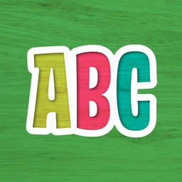 ABC for kids with Animals