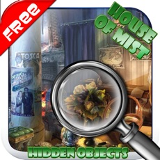 Activities of House of Mist Mystery - Hidden Objects