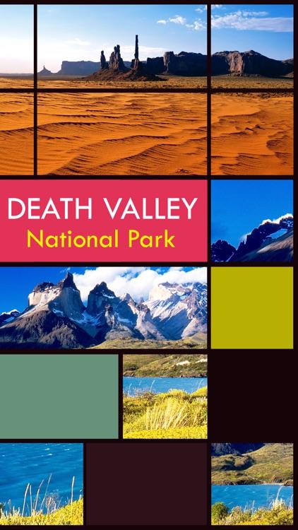 Death Valley National Park Tourism