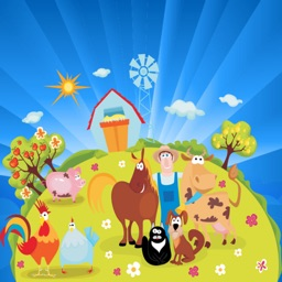Coloring Book: the Farm !