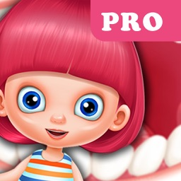 Baby Dentist (PRO) - Test Your Dental Knowledge in this ADDICTIVE Cavity Cleaning Game