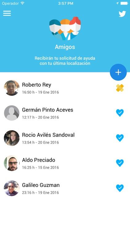 AlertaMX Oficial screenshot-4