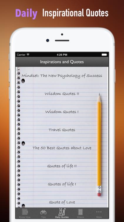 Mindset: The New Psychology of Success screenshot-4