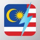 Learn Malaysian - Free WordPower icon