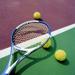 119.网球球技精练 - 免费视频课程和核心基本技能的初学者