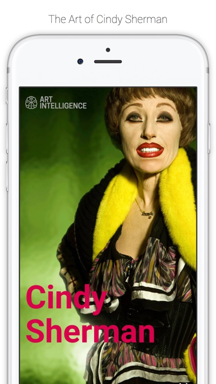 Cindy Sherman screenshot-0