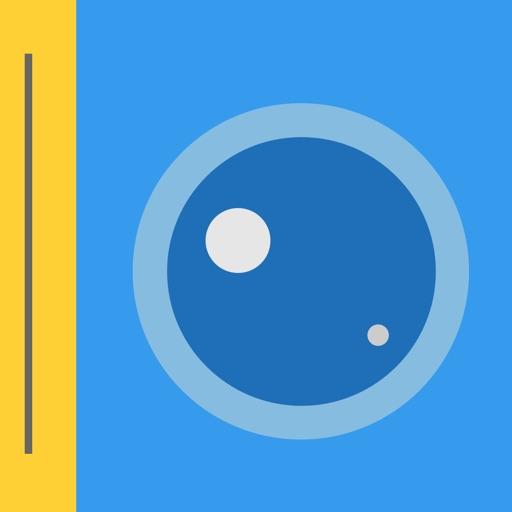Monitor Eyes - Automatic Capture & Upload to Facebook, Dropbox,Twitter,Weibo
