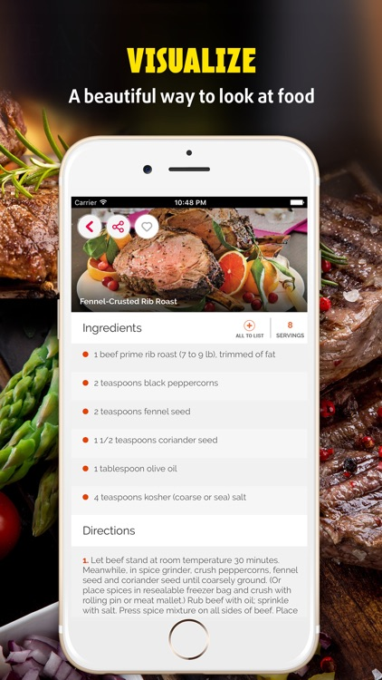 Yummy Beef Recipes Pro