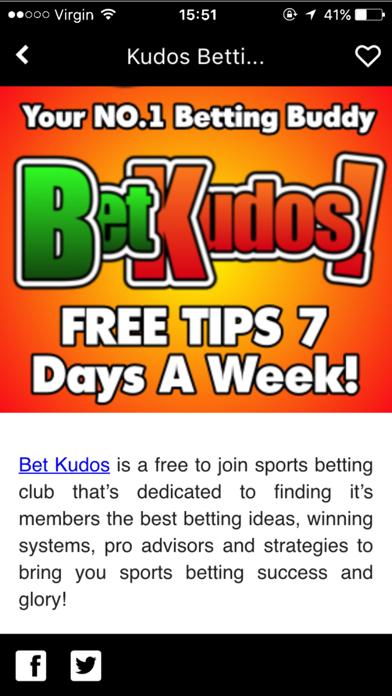 Betfan Free Sport Betting Tips | App Price Drops