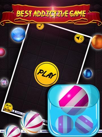 Catch The Ball-Fun: Return Punch in Pool. Play Fall & Catching into Pots Screenshots