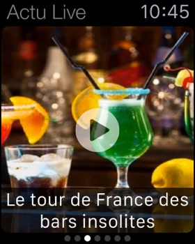 Avignon Live screenshot 13