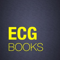 ECG Books - Cardiology Textbooks and Examples