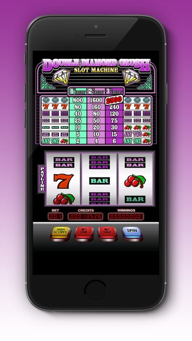 App per slot machine