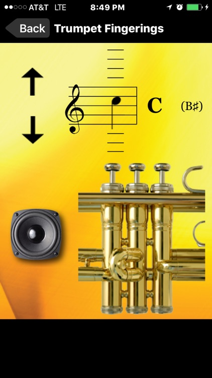 Trumpet Studio - Trumpet Fingering - Articles - Reference