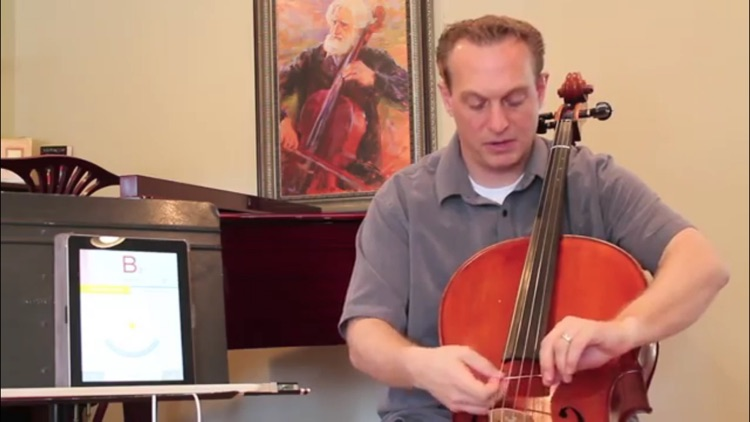 Learn To Play Cello screenshot-4