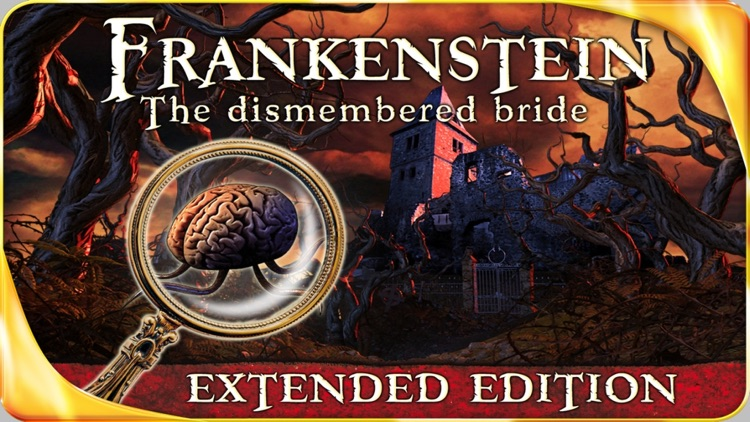 Frankenstein (FULL) - Extended Edition HD screenshot-4
