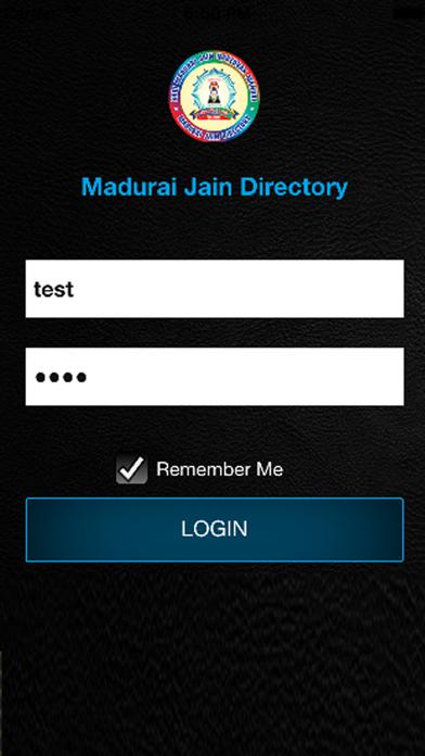 MJD - Madurai Jain Directory