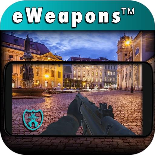 Оружие камеры 3D Оружие Сим