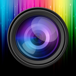 Image Correction Pro - The Best Photo Effect and FX Editor with Red Eye Fixer