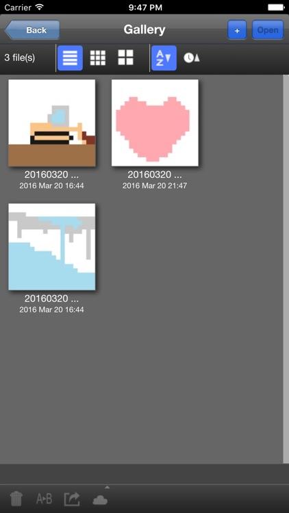 StitchSketch for Iron Beads screenshot-3
