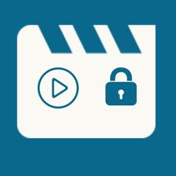 Master Video Player  with Video Locker Pro