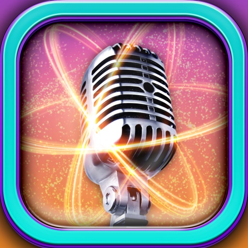 Sound Changer & Voice Filter Effect – Record Sound with Voice Command Effects
