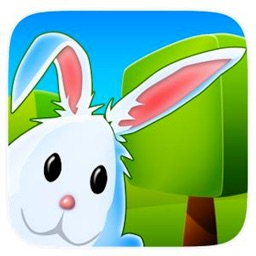 Rabbit And Carrots Rush