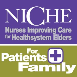 NICHE For Patients + Family