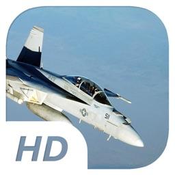 Big Fury 17 - Flight Simulator - Fly & Fight