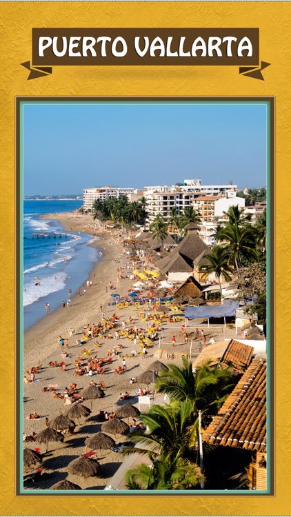 Puerto Vallarta Offline Travel Guide screenshot-0