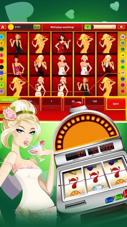 Casino 777 Las Vegas
