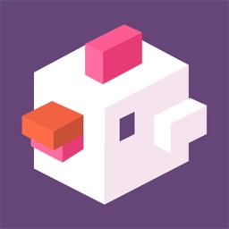 Crossy Bird - Endless Arcade Flappy