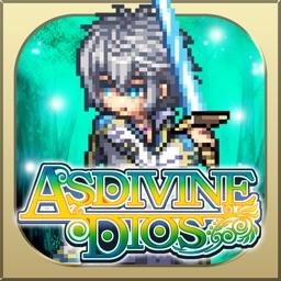 RPG Asdivine Dios