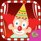 Clown Down : Circus Fall icon