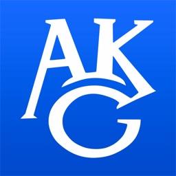 AKG Bensheim