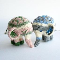 Best Crochet Amigurumi Patterns