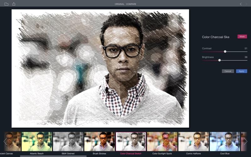 Filters for Photos screenshot 5
