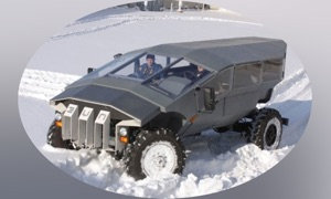 Armored Vehicles Edition