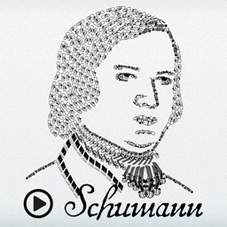 Play Schumann – Kinderszenen opus 15 (interactive piano sheet music)