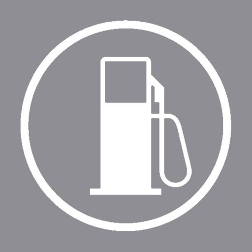 МойБак - бензин под контролем