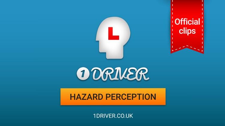 Hazard Perception Test Revision Clips screenshot-4