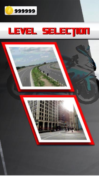 City Bike Racing Challenge screenshot-3