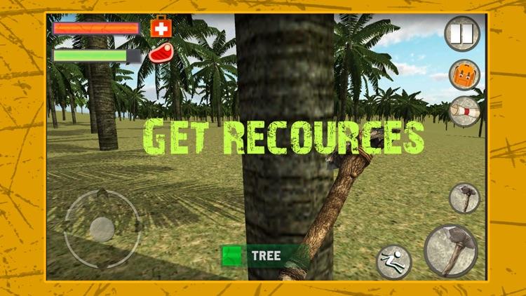 Survival Island 2: Dinosaur Hunter FREE