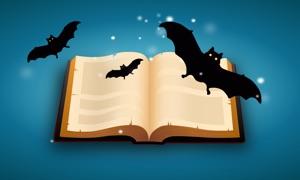 iStory Horror Books Set